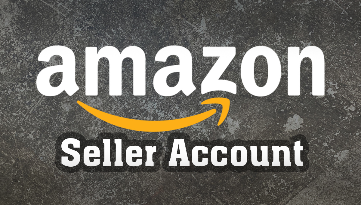 amazon seller account, buy amazon seller account, buy verified amazon seller account